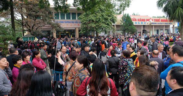 Điểm báo 24/03/2018: Khách Trung Quốc theo 'tour 0 đồng' lại ồ ạt thăm Quảng Ninh; Ôm hận vì nhà thầu Trung Quốc