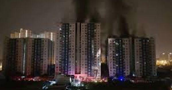 Tọa đàm pháp luật trực tuyến: Từ vụ cháy Carina Plaza, đừng để có thêm bất kỳ nạn nhân tiếp theo