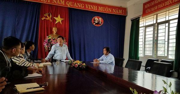 Thông tin trường phổ thông nội trú Đắk Lắk có giun trong bữa ăn chỉ là tin đồn