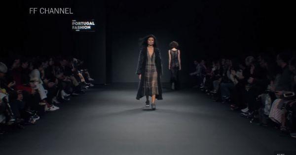 Pé de Chumbo | Fall Winter 2018/2019 Full Fashion Show | Exclusive