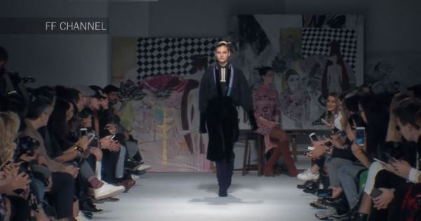 Katty Xiomara | Fall Winter 2018/2019 Full Fashion Show
