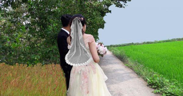 Khi tổ chức đám cưới giả, chúng ta sẽ được gì?