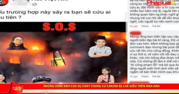 BTC Giọng Hát Việt Nhí xin lỗi vì ghép ảnh hình ảnh vụ cháy Carina
