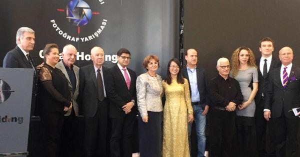 Đoàn công tác Bộ Kế hoạch & Đầu tư và Văn phòng Quốc hội thăm làm việc Thổ Nhĩ Kỳ