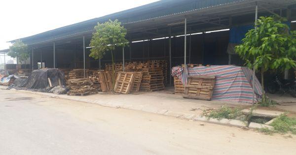 """Quế Võ – Bắc Ninh: Ai đang """"tiếp tay"""" cho công ty Tùng Bách bán đất nền trái quy định?"""