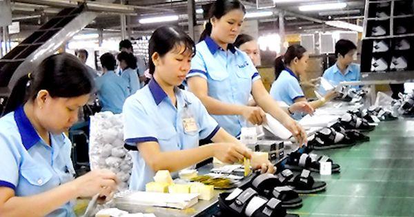Điểm báo 06/04/2018: Việt Nam đứng thứ 2 thế giới về xuất khẩu giày dép