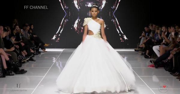 Usama Ishtay Spring Summer 2018 Full Fashion Show Exclusive