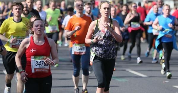 Đức ngăn chặn âm mưu tấn công bằng dao tại cuộc thi chạy Marathon