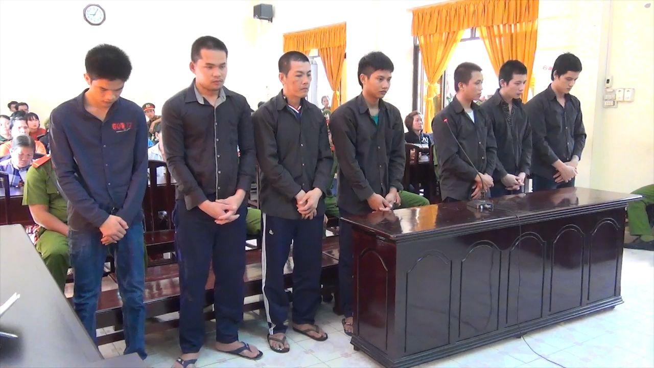 Kiên Giang - Tuyên án tử hình kẻ đâm chết 02 công nhân ở Phú Quốc