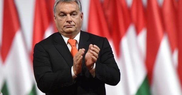 Thủ tướng Hungary tái đắc cử nhiệm kỳ thứ ba