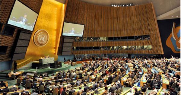 Hội đồng bảo an liên hợp quốc không thông qua 2 dự thảo nghị quyết về Syria của Mỹ và Nga