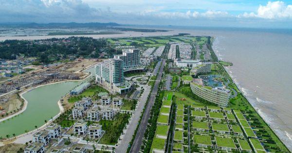 FLC đề xuất làm BOT sân bay quốc tế Đồng Hới