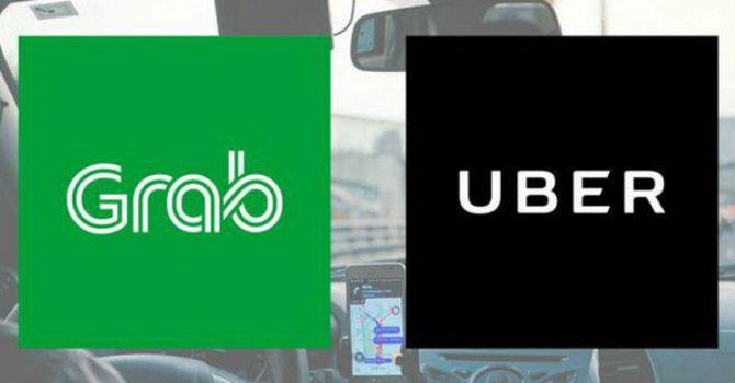Philippines, Singapore yêu cầu tạm dừng sáp nhập Uber vào Grab đến ngày 15/4