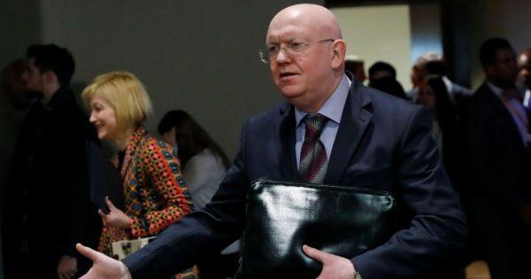 Đại sứ EU tại Nga đã trở lại Moscow làm việc sau vụ cựu điệp viên bị đầu độc