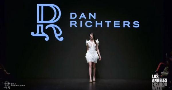 Dan Richters | Fall Winter 2018/2019 Full Fashion Show | Exclusive