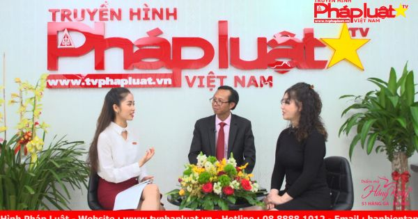 Giao lưu trực tuyến cùng với nhà báo Lương Hoàng Hưng và tiến sỹ Loan Lê: Bảo hộ Thương Hiệu Doanh Nghiệp khi hội nhập Kinh tế quốc tế.