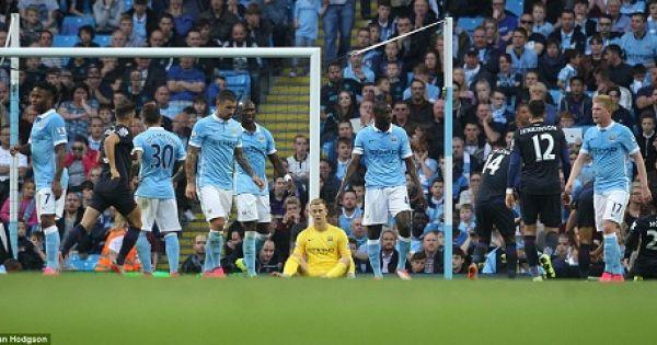 Những chiến thắng bước ngoặt giúp Man City vô địch Premier League