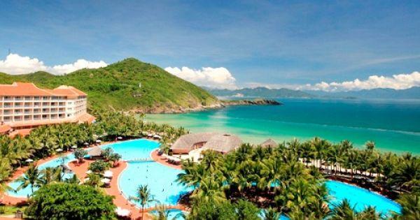 Cáp treo Nha Trang trong top 30 nơi đẹp nhất tại Việt Nam