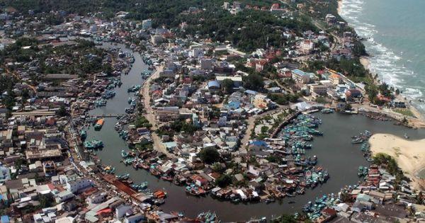 """Không để """"cò đất"""" lộng hành tại 3 đặc khu Vân Đồn, Bắc Vân Phong, Phú Quốc"""