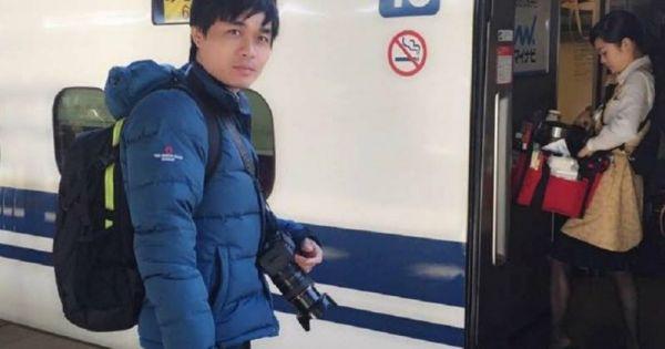 """Cộng tác viên Báo Tuổi Trẻ khẳng định bị nguyên Trưởng phòng… """"cưỡng hiếp"""""""