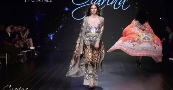 Czariana | Fall Winter 2018/2019 Full Fashion Show | Exclusive
