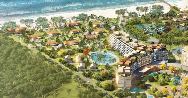 """Điểm báo sáng 23/04/2018: Kiên quyết thu hồi các dự án chậm triển khai để """"giành đất"""" ở Phú Quốc"""
