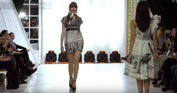 Ellen Muhlberg | Fall Winter 2018/2019 Full Fashion Show | Exclusive