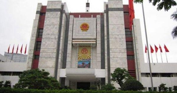 Hà Nội bổ nhiệm Phó giám đốc Sở 8X