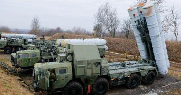 Nga chưa quyết định chuyển tên lửa S-300 cho Syria