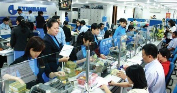 Khách hàng phản ứng việc Eximbank yêu cầu hoãn phiên tòa xử vụ mất 50 tỉ đồng tại Nghệ An