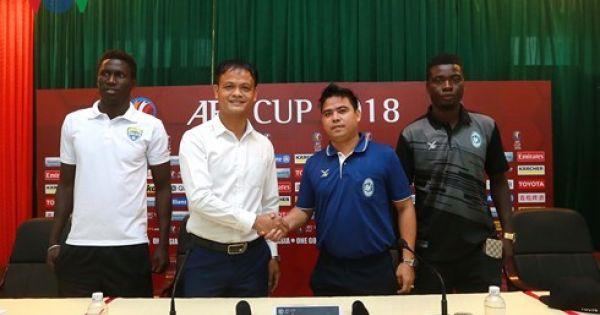 """Tiến Dũng có thể bị Thanh Hóa """"gạch tên"""" khỏi AFC Cup 2018"""