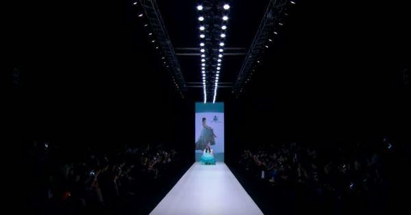 Alta Costura | Fall Winter 2018/2019 Full Fashion Show | Exclusive