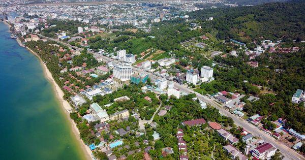"""Điểm báo 29/04/2018: """"Sốt"""" đất Phú Quốc, biệt thự biển có giữ được giá trị thực?"""
