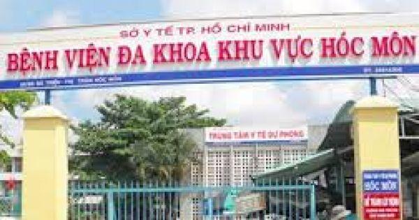 """Vụ """"Bỏ mặc bé gái chưa đóng tiền"""" ở Hóc Môn Giám đốc Sở Y tế TP.HCM đã lên tiếng"""