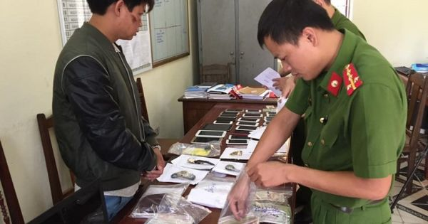 Công an Hưng Yên đính chính vụ án bắt cóc trẻ em lan truyền trên mạng những ngày qua