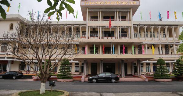 Kỳ 2: Nam Định: Hàng loạt sai phạm trong quản lý đất đai???