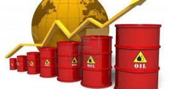 Giá dầu thô vượt 70 USD/thùng sau gần 4 năm