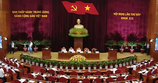 Điểm báo 10/05/2018: Hội nghị Trung ương 7 thảo luận Đề án Cải cách chính sách tiền lương