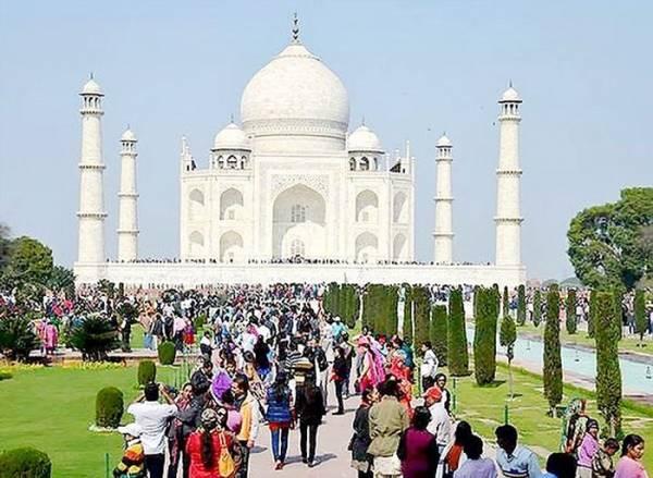 Tp.HCM: Xúc tiến, quảng bá du lịch Ấn Độ năm 2018.
