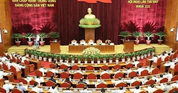 Hội nghị trung ương 7: Tăng tuổi nghỉ hưu là xu thế tất yếu nhưng cần theo lộ trình