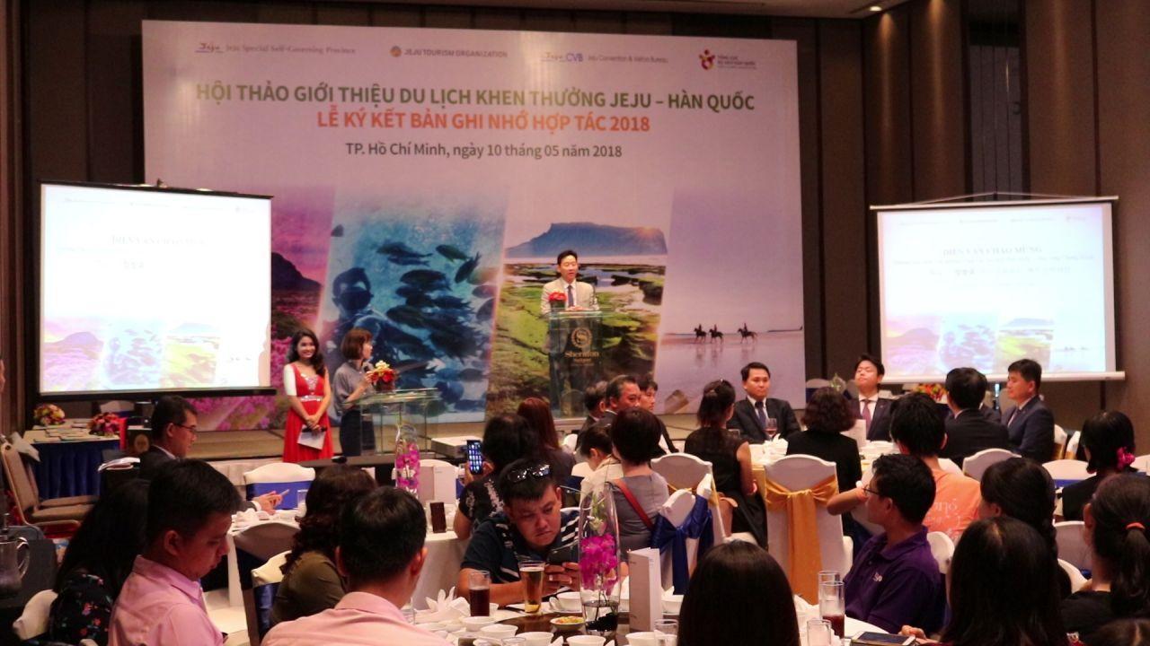 Khách Việt Nam dẫn đầu tăng trưởng thị trường khách quốc tế đến Hàn Quốc