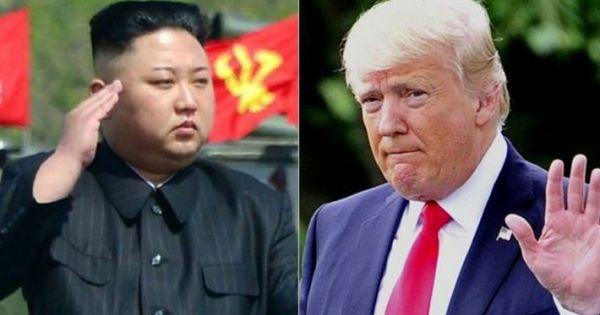 Tổng thống Trump xác nhận sẽ gặp Nhà lãnh đạo Triều Tiên Kim Jong-un tại Singapore vào tháng 6