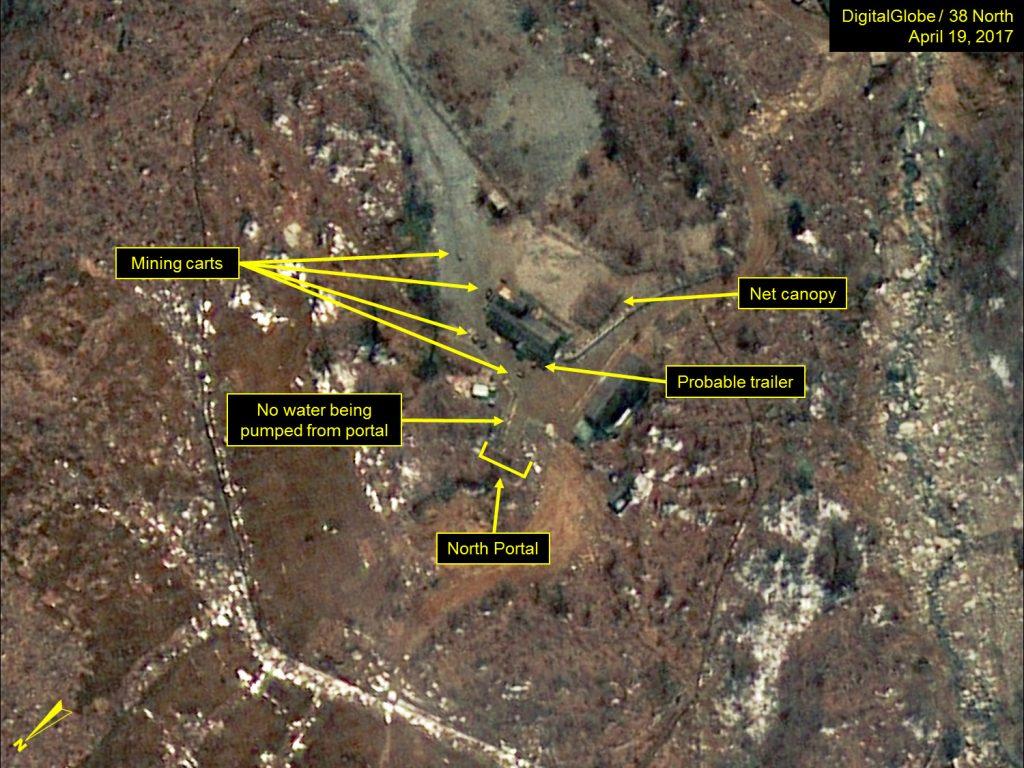 Triều Tiên sẽ mời các ký giả nước ngoài đến dự lễ đóng cửa bãi thử hạt nhân