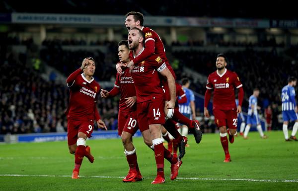 Liverpool chính thức nắm suất dự Champions League mùa sau