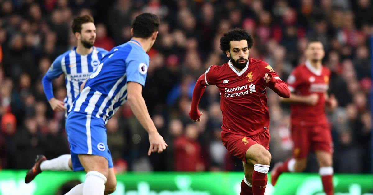 Mohamed Salah xuất thần xô đổ kỉ lục về số bàn thắng tại Premier League