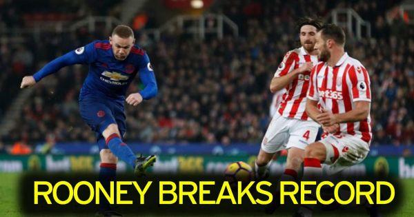 Wayne Rooney sang Mỹ tìm bến đỗ mới cùng mức lương siêu khủng