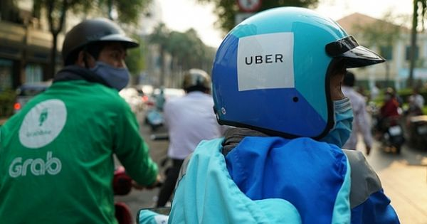 Điểm báo 17/05/2018: Sẽ xử lý thương vụ Grab mua lại Uber do vi phạm luật cạnh tranh tại Việt Nam