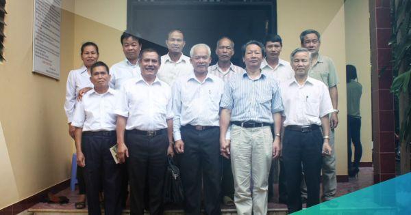 Giao lưu trực tuyến: Gặp gỡ lương y Phạm Thành Tô
