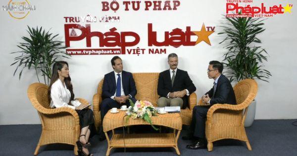 Người Việt Năm Châu: Gặp gỡ Tham tán Thương mại Bồ Đào Nha về cơ hội giao thương Việt Nam- Bồ Đào Nha