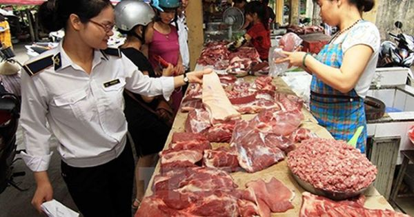 Sẽ bêu tên doanh nghiệp sản xuất thực phẩm bẩn